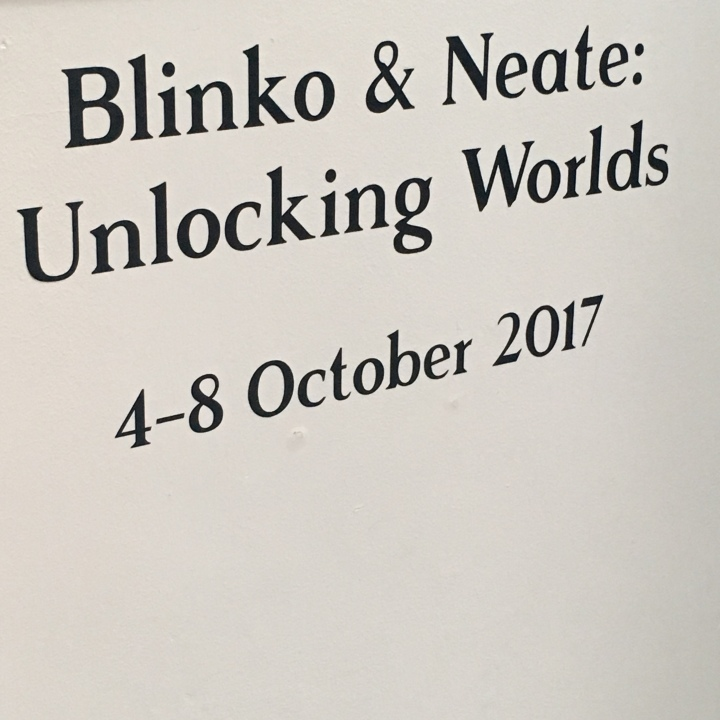 Exhibition: Unlocking Worlds