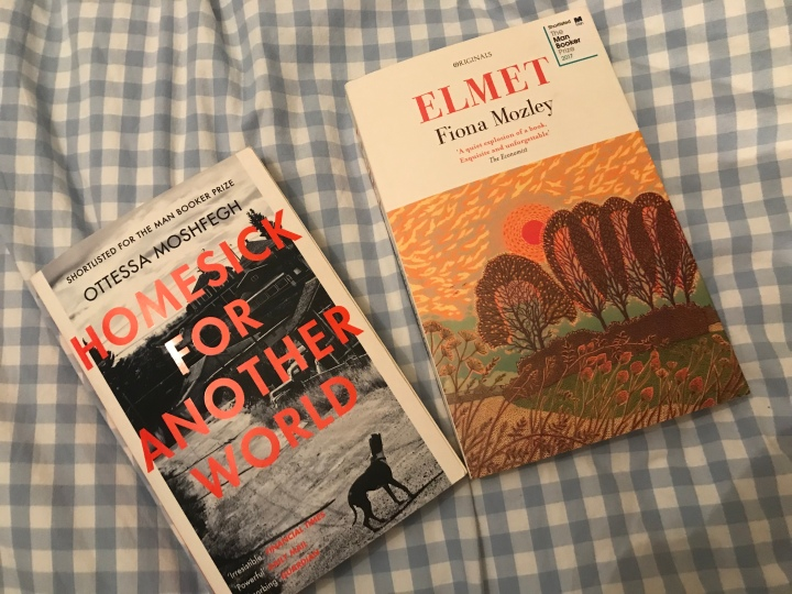 What I've been reading:February